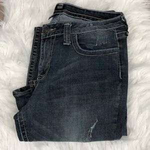 a.n.a Modern Fit Bootcut Jeans Size 12